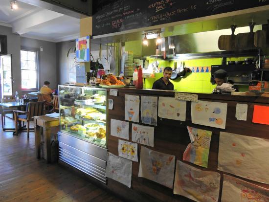Restaurants Johnston Street Annandale