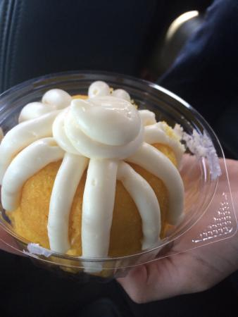 All About Bundt Cakes Omaha Ne