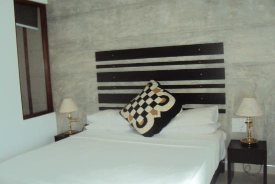 Summer Side Residence : Top quality Beds