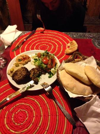 Ismail Cucina Araba