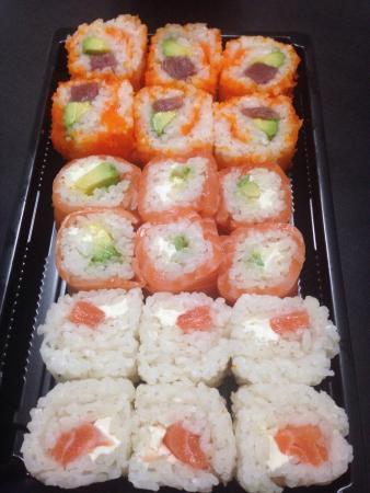 Couleur Sushi - Biganos
