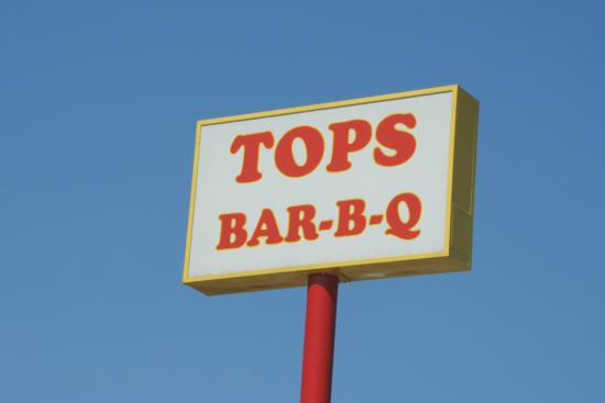 ‪Top Bar-B-Q Incorporated‬