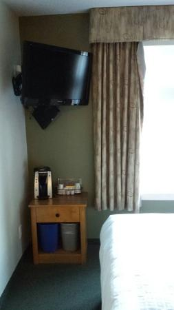 Windtower Lodge & Suites: Room 218