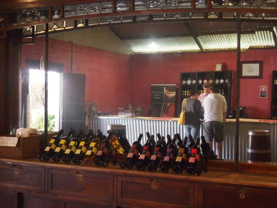 Mansfield Wines