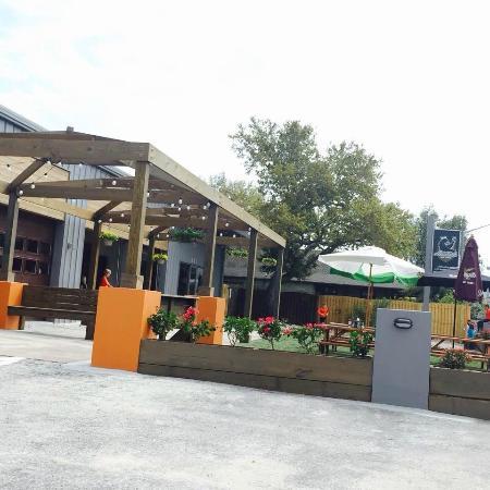 mandeville beer garden sarasota restaurant reviews phone number photos tripadvisor - Mandeville Beer Garden