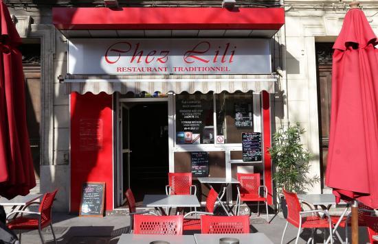 Chez Lili