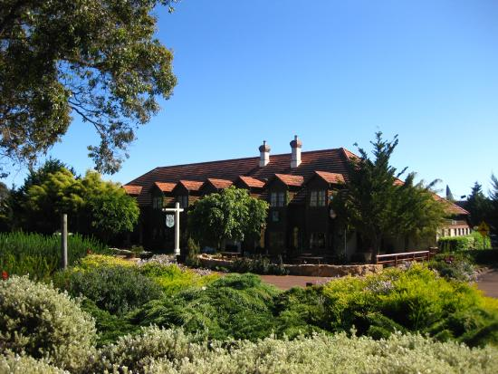 Margaret River Resort: Main Hotel