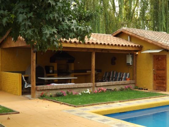 Casas santa cruz guesthouse reviews price comparison chile o 39 higgins region tripadvisor - Casa santa cruz ...
