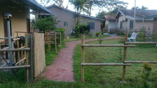 EFM Nature Homestay