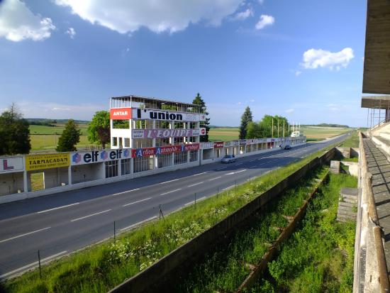 circuit at gueux reims france picture of circuit de reims gueux reims tripadvisor. Black Bedroom Furniture Sets. Home Design Ideas