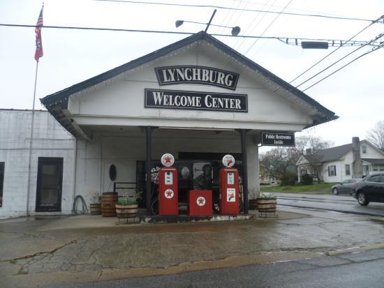 Lynchburg picture of jack daniel s distillery lynchburg