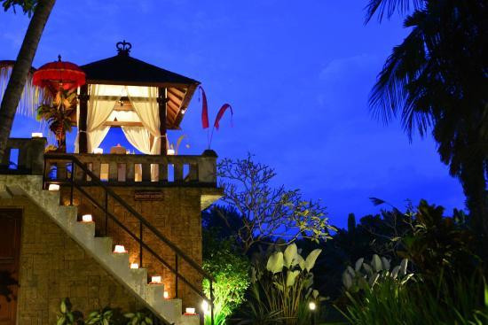 Furama Villas Spa Ubud Review