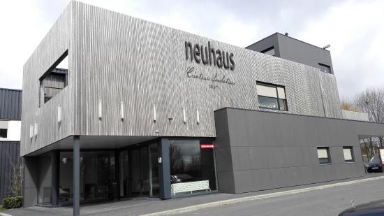 Neuhaus Factory Shop