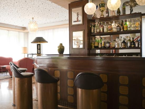Hotel Rigel : Bar