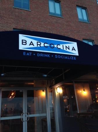 Barcocina Great Mexican Food