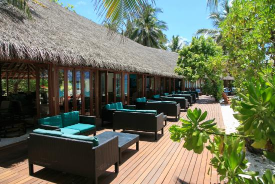 Summer Island Maldives: Nevi Bar