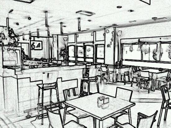 Zhivago Cafe