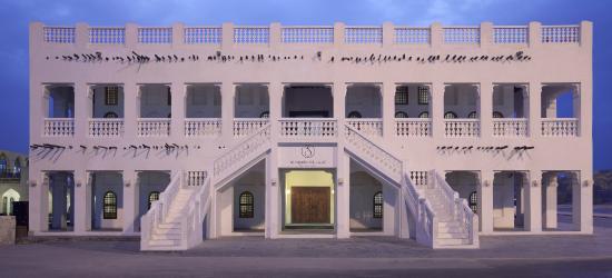 Al Najada - Souq Waqif Boutique Hotels