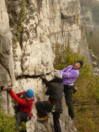 Twin Peaks Outdoor Activities