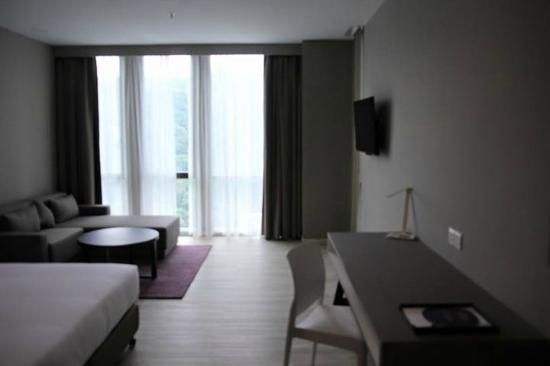 room - Picture of Qliq Damansara, Petaling Jaya - TripAdvisor