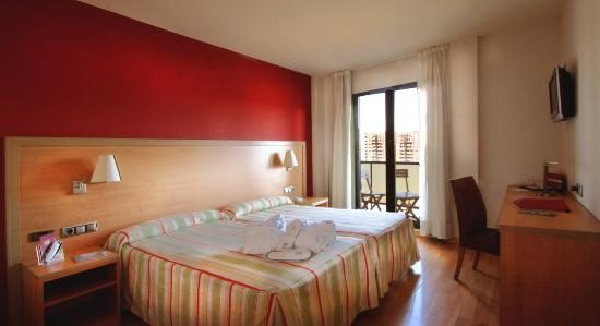 Photo of Hotel Real Lleida