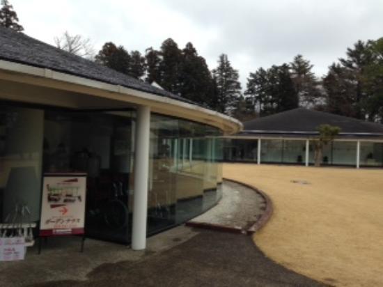 Mito, Japan: 水戸黄門にまつわる展示品が多数