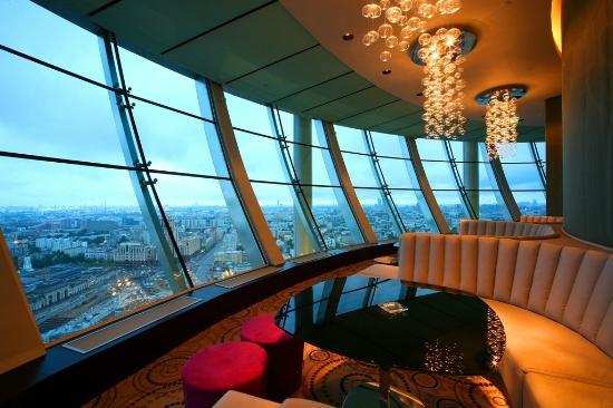 Картинки по запросу Ресторан City Space Bar. москва
