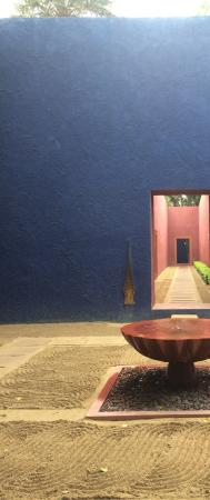 The Barai Suites : Barai Spa entry