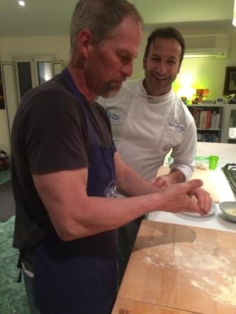 A Cooking Day In Rome: Memorable experience