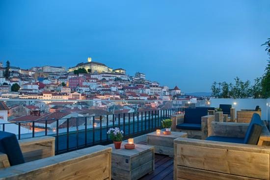 The 10 Best Quiet Hotels In Coimbra