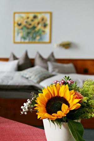 Badhotel Bad Brückenau: Zimmer