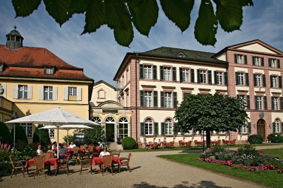 Badhotel Bad Brückenau: Hotel