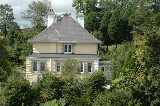 The Oratory B&B and The Beeches S/C: The Oratory - Princetown, Dartmoor