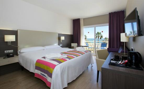 MedPlaya Hotel Pez Espada: Habitación Club