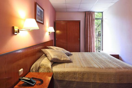 Hotel Cuatro Naciones Barcelona