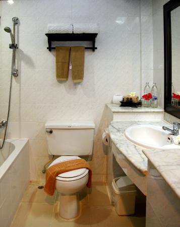 NovaSamui Resort Koh Samui: Superior Bath Room