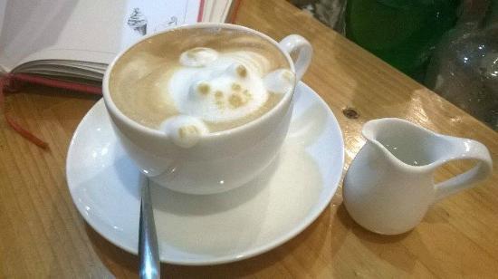 Macchio coffee