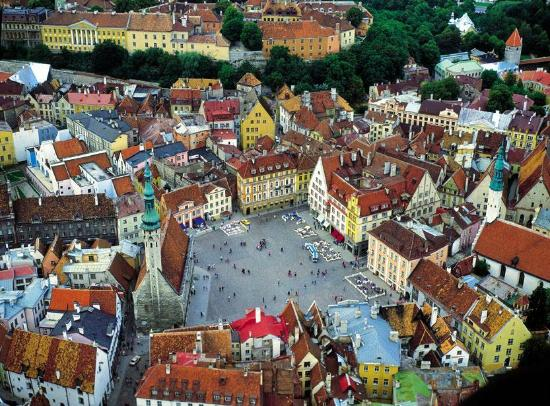 Tallinn Cityride