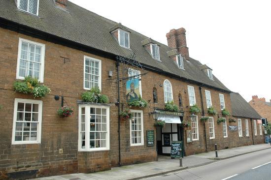 Restaurants Near Towcester