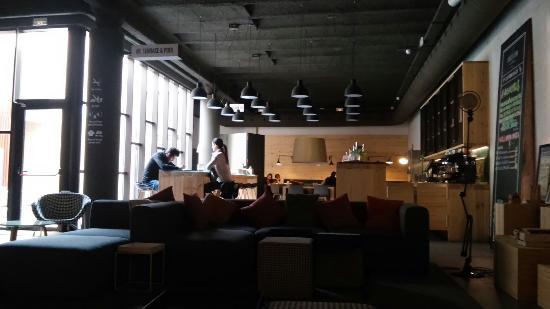 Toc hostel barcelona picture of toc hostel barcelona barcelona tripadvisor - Toc toc barcelona ...