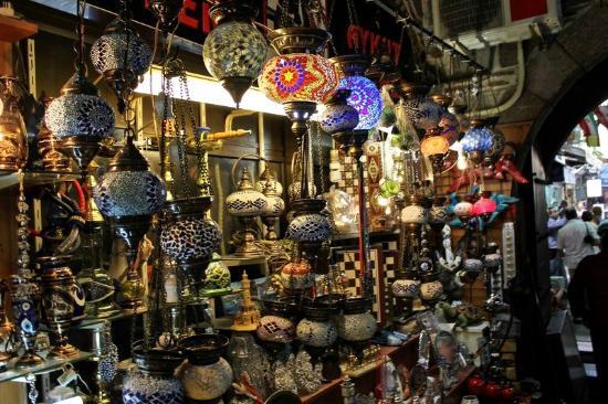 Измир, Турция: Bazaar