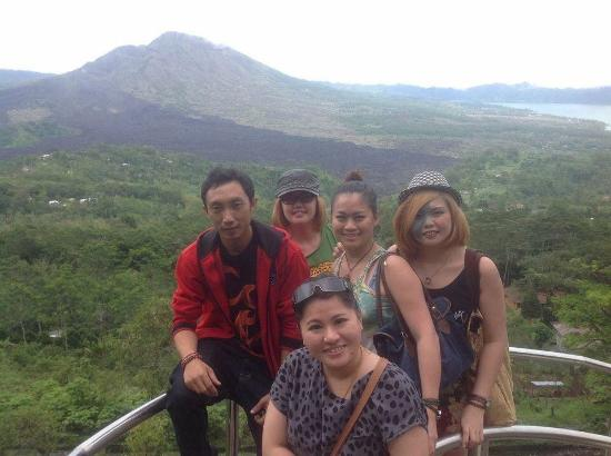 Bali Vacation Driver - Day Tours: Gede with clients