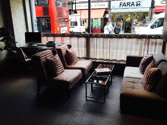 Hotel Xanadu Londra