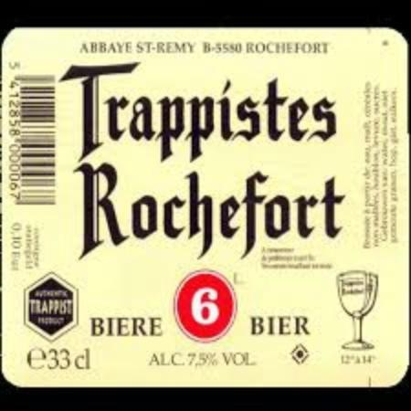 Taverna degli Scudi Birreria-Steakhouse: Rochefort 6