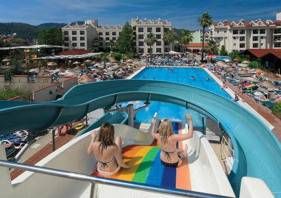Club Sunsmile Hotel Marmaris