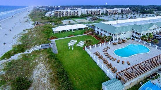 Photo of Islander Inn & Suites Emerald Isle