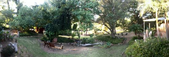 Olifantsrus Farm Guest House: The perfect place to relax.
