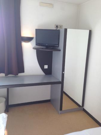 Hotel Akena City Valence