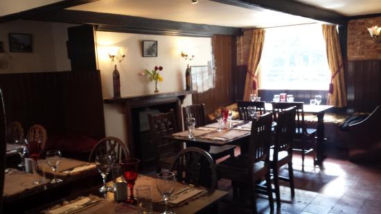 The Wherry Inn