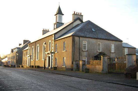 Gracehill Moravian Church